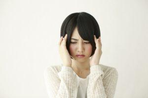 片頭痛に鍼灸施術|鎌ヶ谷市(新鎌ヶ谷)