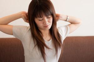 首こり・肩こり治療の鍼灸院|千葉県鎌ヶ谷市