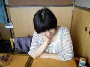 線維筋痛症の女性|鎌ヶ谷市(新鎌ヶ谷)
