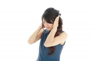 耳鳴りの女性|鎌ヶ谷市(新鎌ヶ谷)