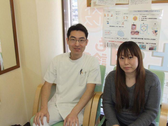 偏頭痛も軽減された感じ(26歳女性 松戸市)写真