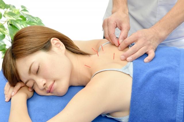 子宮内膜と鍼灸