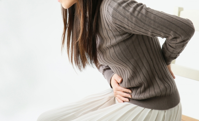 子宮内膜症