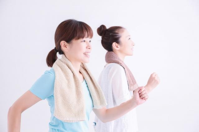 運動で緑内障の眼圧が下がる|鎌ヶ谷市(新鎌ヶ谷)の鍼灸院