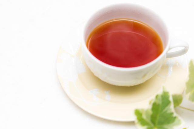 紅茶と緑内障|千葉県|松戸・船橋・鎌ヶ谷|鍼灸治療院