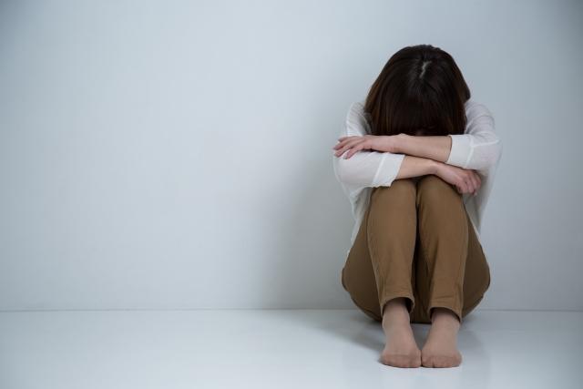 うつ病に鍼灸治療|千葉県|松戸・船橋・鎌ヶ谷|鍼灸治療院
