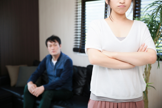 PMSのイライラ|千葉県|松戸・船橋・鎌ヶ谷|鍼灸治療院