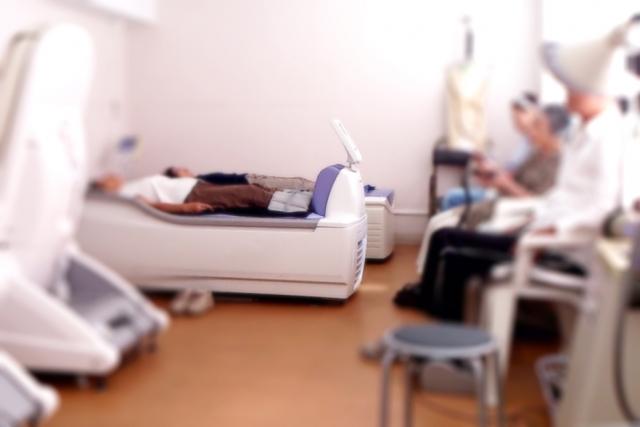 リハビリに鍼灸|千葉県|松戸・船橋・鎌ヶ谷|鍼灸治療院