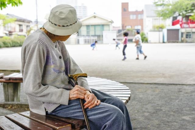アルツハイマー病と鍼灸|千葉県|松戸・船橋・鎌ヶ谷|鍼灸治療院