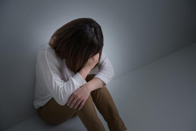 うつ病鍼灸|千葉県|松戸・船橋・鎌ヶ谷|鍼灸治療院