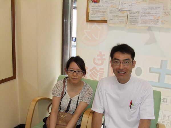 排卵もまともにできない状態から、現在妊娠5か月に(29歳 船橋市)写真
