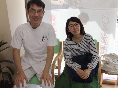 数回の鍼灸で妊娠…(35歳女性 鎌ヶ谷市)写真