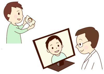 オンライン問診