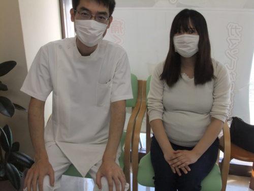 逆子で悩んでいる人にはこちらを勧めたい(31歳松戸市)写真